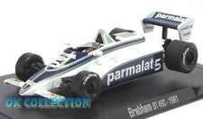 1:43 BRABHAM BT 49 C - RBA F1 (1981) - Nelson Piquet (011)