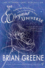 The Elegant Universe by Brian Greene (Paperback)