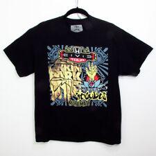 Linkin Park Incubus 2012 Honda Civic Tour T-Shirt, Front & Back Graphic ~ Large