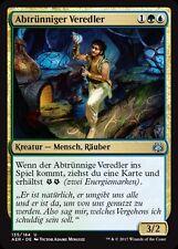 2x Rogue Refiner (Abtrünniger Veredler) Aether Revolt Magic
