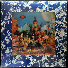"""ROLLING STONES """"Their Satanic Majesties Request"""" LP Stereo London NPS-2 Rock EX"""