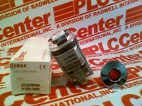 ALW29910R120V IDEC ALW29910-R-120V USED TESTED CLEANED