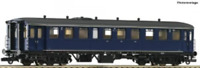 Roco 74419 HO Gauge NS B Reisezugwagen Coach III