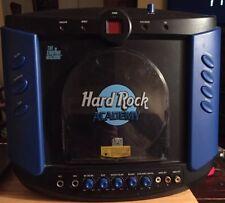 Hard Rock Academy The Singing Machine CD Karaoke Machine