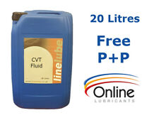 Linelube CVT Fluid Automatic Transmission Oil 20 L Litres Fiat Ford Volvo Honda