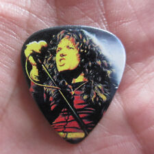 WHITESNAKE Collectors Guitar Pick; Live...In The Heart of the City; Coverdale