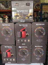 Ex Demo, Delonghi or Breville Nespresso Coffee Machine Pod ENV150 Vertuo Plus