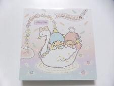 New product!! KAWAII Sanrio Little Twin Stars Memo Pad Notepad Type C very cute!