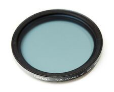 Tiffen variable filtro gris 77mm | V-ND 2-8x/nd 0.6 - ND 2.4 | made in USA