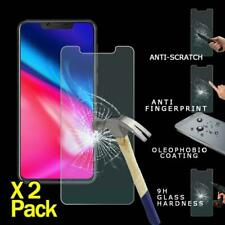 2 Pack Premium Tempered Glass Screen Protector For Cubot P20