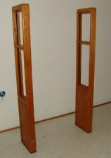 Loss Prevention Dual Pedestal System Signature Series No Boards included inside!