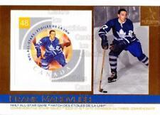 2003 Canada Post Pacific #19 Frank Mahovlich