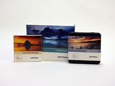 Lee Filters Foundation Holder Kit + Lee Super Stopper & Lee 82mm Standard Ring