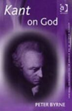 Kant on God (Ashgate Studies in the History of Philosophical Theology)