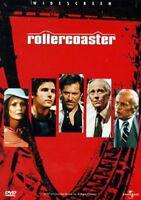 Rollercoaster [New DVD] Widescreen