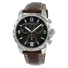 Certina DS Podium -chronograph Stainless Steel Mens Watch C001.417.16.057.00