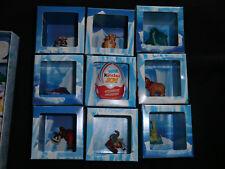 Diorama Ice Age 2  von Ferrero - 100% Original Kinder Joy mit OVP siehe Fotos