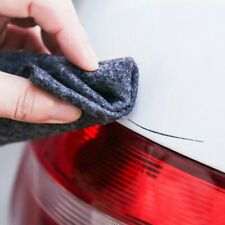 NEW Car Surface Scratch Eraser Rag Car Scratch Repair Remover Nano Cloth 1Pcs