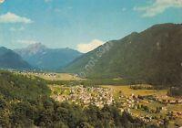 Cartolina Druogno Panorama 1984