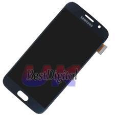 D'origine Ecran LCD Vitre Tactile Pour Samsung Galaxy S6 G920F Black Sapphire