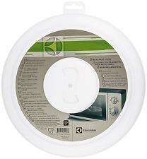Electrolux Microonde UNIVERSALE mica PIASTRA 13,0 x 12,0cm per AEG Bosch