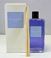 Marc Jacobs Home Scent Decanter With Sticks 300 Ml / 10.0 Oz NEW