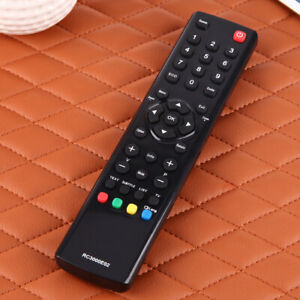 Nouvelle Promotion TV télécommande remplacement télécommande pour TCL RC300 FR