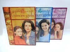 DVD Serie - Gilmore Girls Staffel 1 - 5 (30 DVD´s) (mit OVP) 11361510