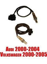 Upstream and Downstream O2 Sensors Audi A4 A6 S4 S6 & Volkswagen Passat