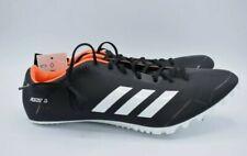 Adidas Adizero Prime SP Sprint Black White Track Spikes CG3839 Men's Size 7