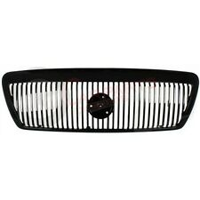 NEW 2003 2004 FRONT GRILLE FOR MERCURY MARAUDER FO1200409 4W3Z8200AAA