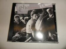 CD Hunting High and Low di a-ha