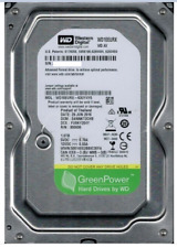 WESTERN DIGITAL 1TB HARD DRIVE WD10EURX PC/DVR