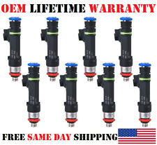 Ford Expedition 5.4L 2003-2004/ 27LB Upgrade 8x reman OEM Bosch Fuel Injectors
