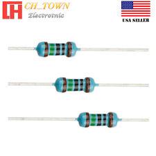 100pcs 150 ohm resistor Metal Film Resistors 1% Tolerance