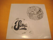 Cardsleeve Full CD SOMA COMPILATION 2008 PROMO 12TR 2008 techno tech house