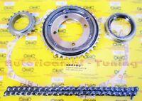 Kit Distribuzione Catena + Ingranaggi per FIAT 500 F L R e FIAT 126
