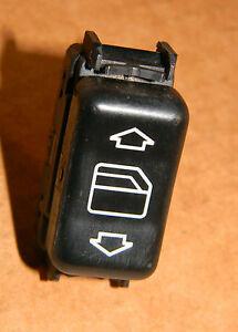 Mercedes Benz W124 300E 300CE 300TE 400E 500E E320 E420 E500 Window Switch