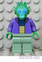 LEGO Star Wars - Senator Onaconda Farr aus Set 8036 / sw241 NEUWARE (a6)