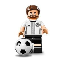 Lego ® 71014-6 Shkodran Mustafi sammelfigur serie dfb Team minifigura 6 (coldfb - 6)