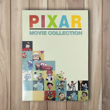 Walt Disney 22 Pixar Movie Collection Lot Dvd 11-Disc Box Set Free Shipping