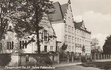 Postkarte - Neugersdorf / Sa. - 50 Jahre Fichteschule