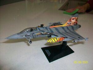 1/72 scale diecast model plane Gripen Herpa