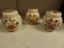 Unboxed Stoneware Sadler Pottery