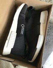 Adidas NMD Goretex City Sock - Black - Brand New In Box - UK Size 10 - Very Rare