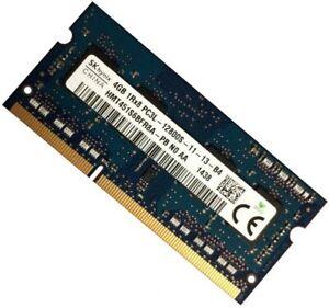 SK Hynix 4GB DDR3L Laptop Ram