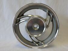 """Chinese Scooter ATV Moped Buggy 10"""" 3 Spoke Rear Drum Wheel 4 Stroke 139QMB"""