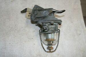 Sunbeam Alpine Other British Cars AC Mechanical Fuel Pump OEM #2