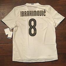 new style 9f4eb c8cbc Inter Milan International Club Soccer Fan Apparel ...