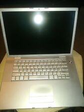 """Apple Macbook Pro A1226 - 15""""  Core2Duo 2.2GHz 